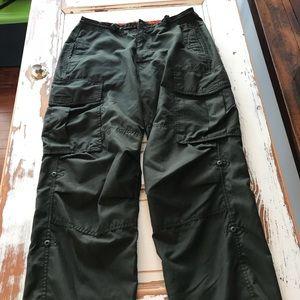 GAP Cargo Pants Lightweight